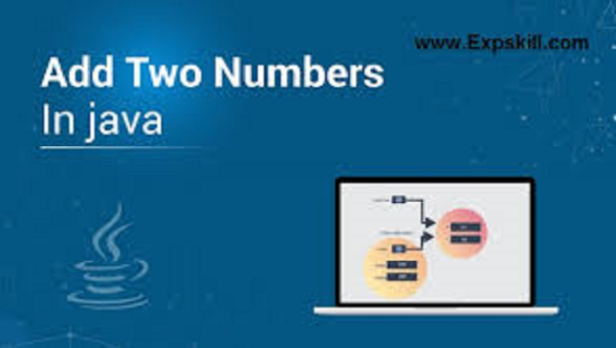 Addition of Two numbers in Java