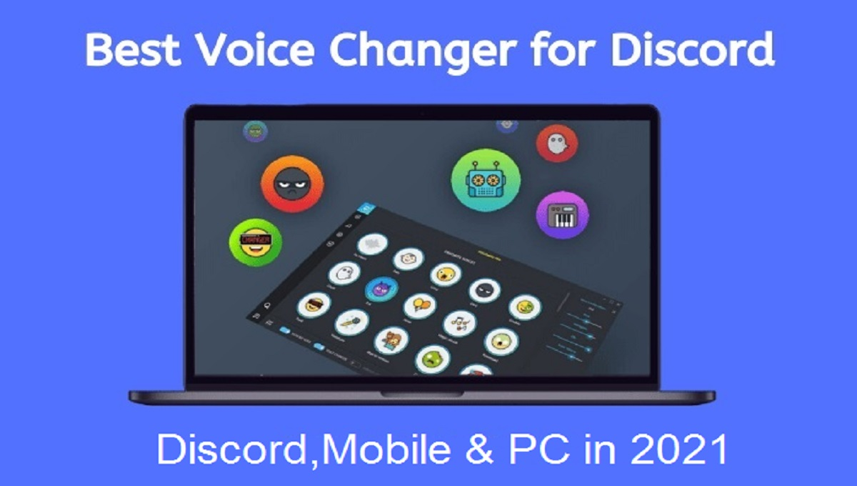 Voice Changer for PC