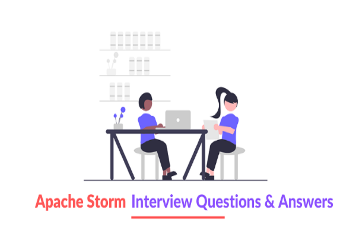 Apache Storm Questions answers