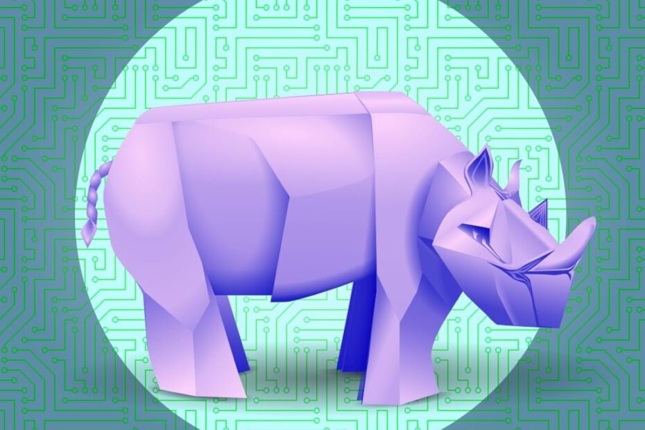SitePoint NFTs - or how we floated rhinos on the OpenSea